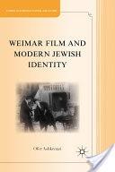 Weimar Film and Modern Jewish Identity
