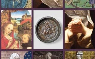 תערוכה וירטואלית - נשים בימי הביניים